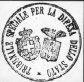 TRIBUNALE SPECIALE PER LA DIFESA DELLO STATO