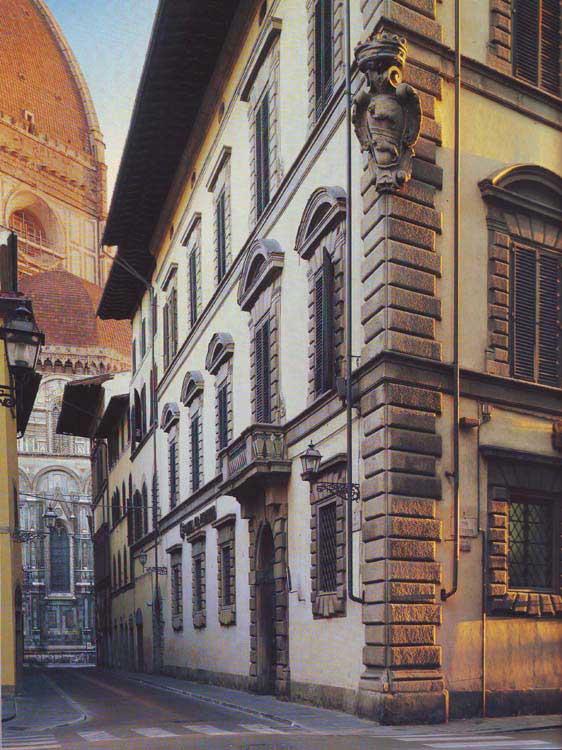 Palazzo Incontri
