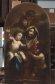 Madonna con Bambino, San Giovannino e cherubini