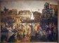 [Inaugurazione del monumento a Dante in Piazza Santa Croce a Firenze (14/5/1865) di Vincenzo Giacomelli]