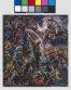 [La moltiplicazione del pane e dei pesci (da Tintoretto) di Emilio Vedova]