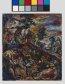 [Mosè salvato dalle acque (da Tintoretto) di Emilio Vedova]