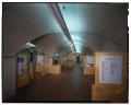 """[Veduta della Sala B del Museo Storico Topografico """"Firenze com'era""""]"""