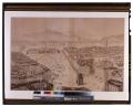 Progetto di sistemazione urbanistica fra piazza Beccaria e Ponte San Niccolò