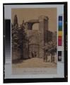 Porta a Pinti demolita nel 1870