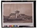 La Villa Ducale de Cafaggiolo (etait actuel)/ Environs de Florence