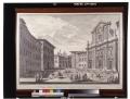 Veduta della Chiesa di S. Michele Bertelde de' P.P. Teatini