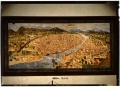 Pianta della Catena / Firenze verso l'anno 1490