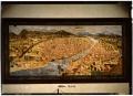Pianta della Catena / Firenze verso l'anno 1490