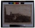 L'Arno alla torre della Zecca