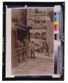 Via delle Ceste e piazza del Mercato Vecchio