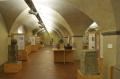 veduta della sala della Firenze antica