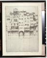 Logge e finestre sull'Arno