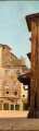 Torre degli Amieri da via Naccaioli