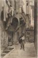 Vicolo chiuso in Piazza degli Alberighi