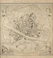Pianta geometrica di Firenze
