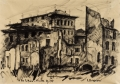 Por S. Maria Firenze Agosto 1944