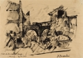 Ponte Vecchio - Borgo San Jacopo