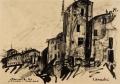 Via Guicciardini - Via de'Bardi