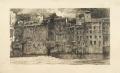 Case di Borgo S. Jacopo, sull'Arno