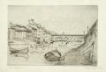 Sul greto d'Arno