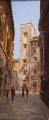 Borgo S. Jacopo presso il Ponte Vecchio