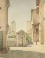 Palazzo di Parte Guelfa e Loggetta del Vasari