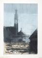 Chiostro Grande di S. Croce e Cappella de' Pazzi