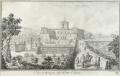 Villa di Montughi delli SS.ri March.si Gerini