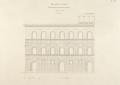 Palazzo Gondi - prospetto sulla Piazza di San Firenze
