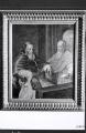 ritratto di papa Paolo III