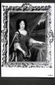 ritratto di regina di Francia