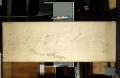 Pianta indicativa l'andamento dello Stradone dei Colli di Arcetri Pian di Giullari S. Miniato
