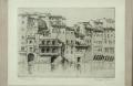 Vecchie case sull'Arno