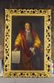 Ritratto di Vincenzo Peruzzi confaloniere di Firenze dal 1 gennaio al 31 dicembre 1847