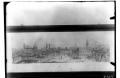 Veduta della città (dagli edifici di fronte a Palazzo Vecchio)