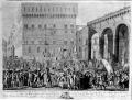 La mattina del 5 luglio 1799 in cui il popolo fiorentino giubbilante inalberò le armi granducali al nobil uomo sig. Francesco Alamanno de' Pazzi