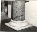 base di colonna: motivi decorativi