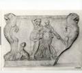 trapezoforo: Dioniso e Arianna