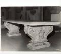 tavolo: motivi decorativi drago ad ali spiegate