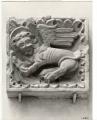 [simbolo di San Marco Evangelista: leone alato]