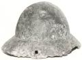 [cappello di ferro]