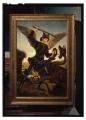 [San Michele Arcangelo combatte contro il drago]