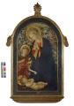 [Madonna con Bambino e San Giovannino di Pier Francesco Fiorentino]