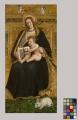 Madonna del coniglio