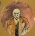 ritratto del marchese di Villanova